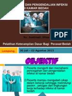 Ppi Di Kamar Bedah Rev Agst '15 Lampung