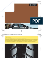 Operating Manual Smart Forfour