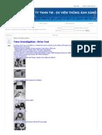Tems Investigation _ Drive Test