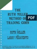 Ruth Miller Corn Trading Method