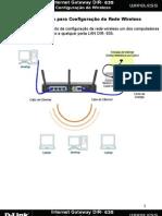 Dir635 Wireless