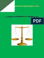 Le Président de la République de la Constitution de 1987