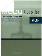 Imo Modu Code 2001