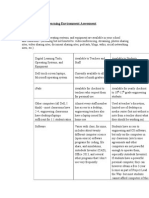 2015digital learning environment survey w j  keenan high school