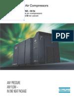 ZE-ZA Compressor brochure