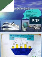Sea Diamond Για Λιμεναρχείο!