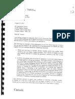 Vavilov Report