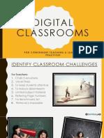 Smart Classroom Presentation