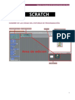 Scratch 2 Eso Taller Tecnológico