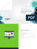 The Art of Dashboard Design - 7 Fundamentals to Master