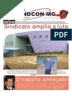 Jornal Agosto 2007
