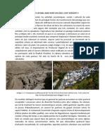 Estado del arte de las quemas prescritas en los  Pirineos de Andorra