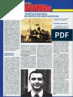 Noticias Ovnis R-006 Nº048 - Mas Alla de La Ciencia - Vicufo2