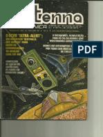 Antena Eletrônica Março 1981 Vol. 85