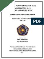 Sap Manajemen Nyeri.doc