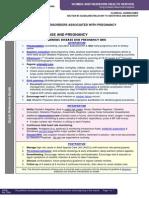 KEMH Guidelines on Cardiac Disease in Pregnancy