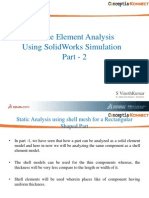solidworks simulation basics