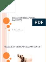 2. Relacion Medico - Paciente