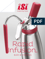 Rapid Infusion ES