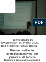 75685822 Theories Methodes Strategies Au Service Des