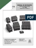 Manual R501