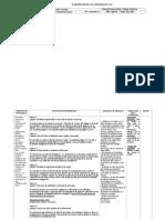 Planificacion Historia 4° Agosto 2015