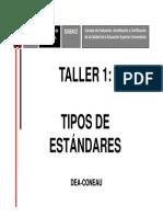 Taller 1 - Coneau