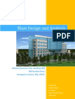 Spring Thesis_ Final Report_REPORT ONLY_Blast Proof