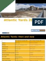 BrooklynSpeaks Atlantic Yards Presentation March 2010