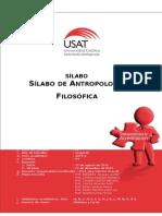 Silabo de Antropologia 2015- II