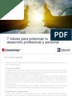 7 Claves Para Potenciar Tu Desarrollo Profesional y Personal