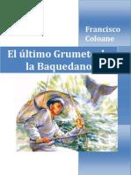 Francisco Coloane - El último grumete de la Baquedano