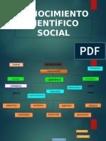Conocimiento Científico Social