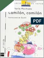 Camilon,Comilon