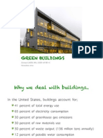 Green Buildings by Zeynep Cakir