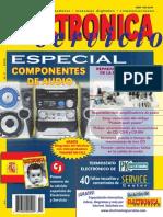 Electronica y Servicio #51