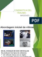 Cinematica Del Trauma II