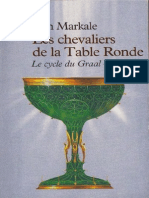 Volume 2 - Les Chevaliers de La Table Ronde
