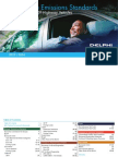 Delphi Passenger Car Light Duty Truck Emissions Brochure 2013 2014