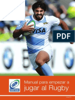 IRB Beginners Guide 2014 ES