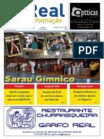 Boletim Informativo Real Sport Clube
