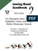 handbook 15-16