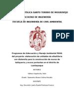 Pama Proyecto Galvez_ Prado