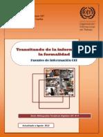Fuentes de Informacion Informalidad Oitagost15