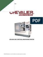 Chevalier Qp2040