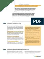 Academia Solidario Como Fazer Um Plano de Comunicacao
