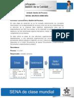 Actividad Uni. 3 Requisitos SGC