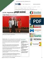 08-31-2015 Es DIF Reynosa, Ejemplo Nacional