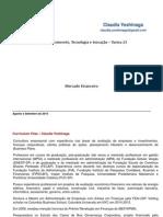 Mercado Financeiro e Análise de Investimento