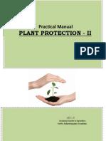 7. Practical Manual PP-II